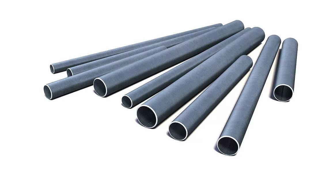 Трубы стальные бесшовные для паровых котлов и трубопроводов